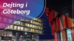 Dejting i Göteborg