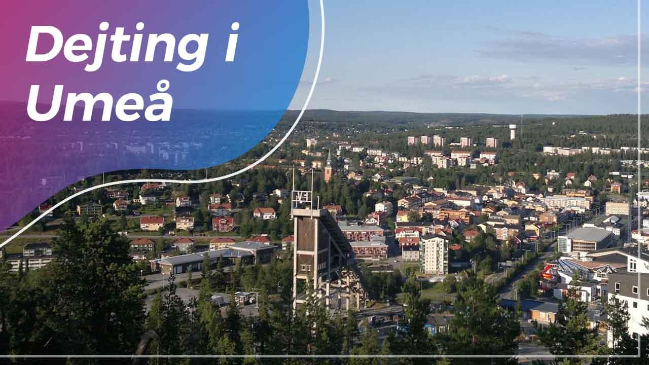 Dating I Umeå Stadsförs.