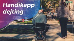 Handikapp dejting