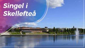Singel i Skellefteå