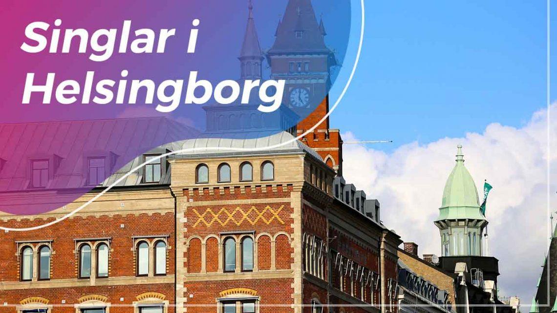 Singlar i Helsingborg