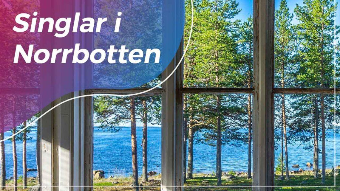 Singlar i Norrbotten