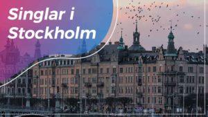 Singlar i Stockholm