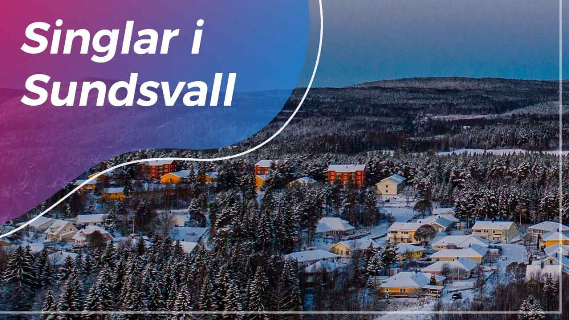 Singlar i Sundsvall