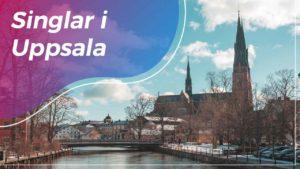 Singlar i Uppsala