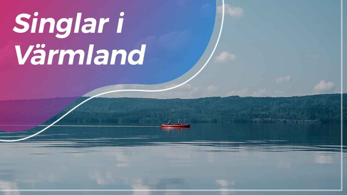 Singlar i Värmland