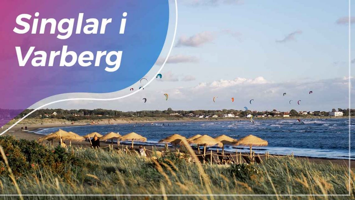 Singlar i Varberg