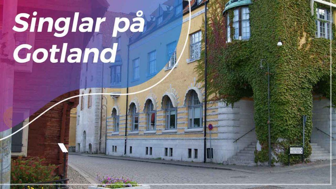 Singlar på Gotland